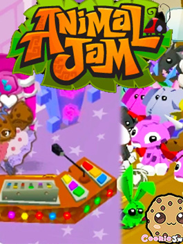 20a63e907f2d Animal Jam Animal Jam is an online virtual playground for children who love  animals and the outdoors with the goal to provide a fun