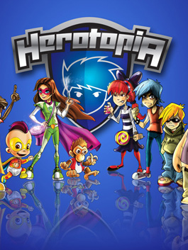 fa5b445ae6ce Herotopia Play Free Kids Games in the fun and educational Virtual World of  Herotopia. Join other Superheroes in the battle to beat the Bully Bunch!