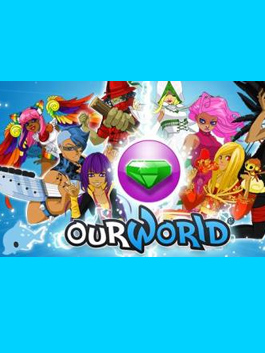 online virtual world games