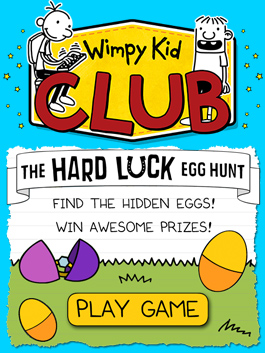 Wimpy kid games netkritterz wimp wars create your own wimp or moron challenge your fellow wimps test your wimpy kid knowledge win a stack of mom bucks solutioingenieria Gallery